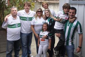 Familia Coxa