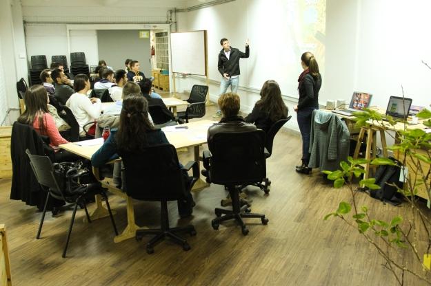 Workshop Curitiba
