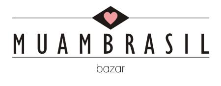 A Muambrasil cresceu e  ganhou uma nova marca.
