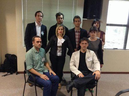 participantes do Hub Fellowship